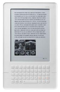 e-book reader iriver story EB02
